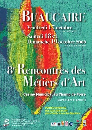 Mise en page 1 - Beaucaire