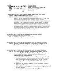 neanspanel.agenda.4... - Northeast Aquatic Nuisance Species Panel
