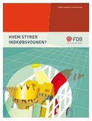 HVEM STYRER INDKØBSVOGNEN? - Om Coop - Coop.dk