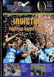 TT Revista 2011 N13 EN PDF BR4 - Tercer Tiempo NOA