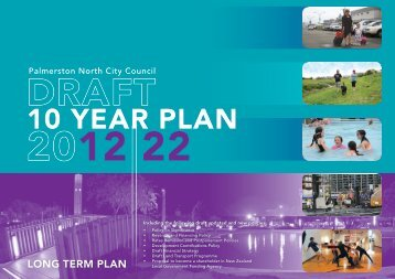 Section 1 - Palmerston North City Council