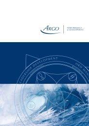 Download ARGO folder