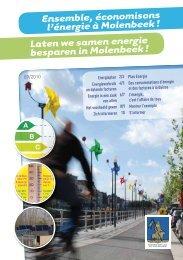 Brochure energie 2010 - Molenbeek