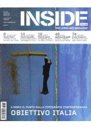 Inside - Aprile 2007 - Giunti Architetture