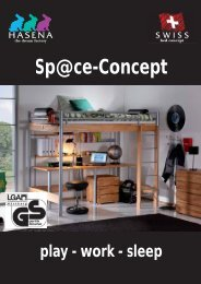 Sp@ce-Concept - DDM Deillon SA