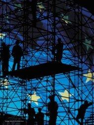 Progressive Europe - Policy Network
