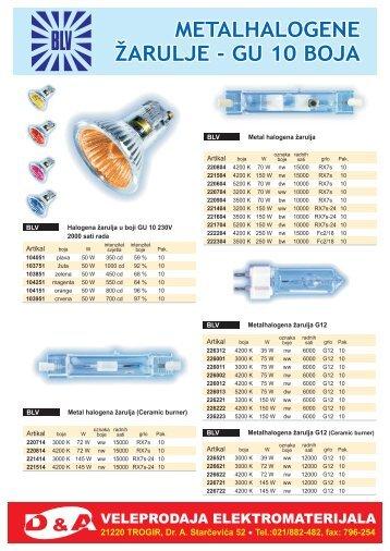 BLV katalog