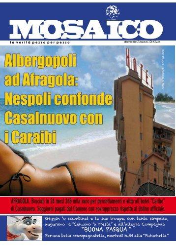 AFRAGOLA. Bruciati in 24 mesi 268 mila euro ... - NapoliMetropoli.it