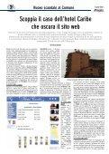 AFRAGOLA. Bruciati in 24 mesi 268 mila euro ... - NapoliMetropoli.it - Page 2