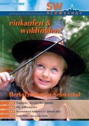 sw_magazin_sept2007:Layout 1.qxd - Kauf in Schwechat