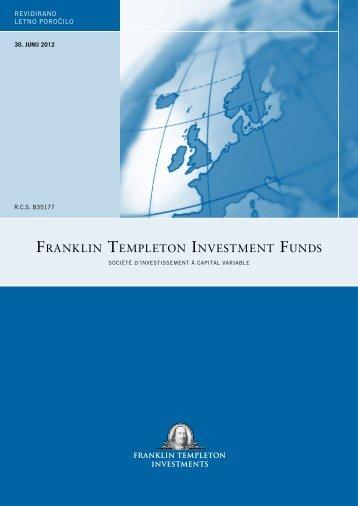 Letno poročilo 2012.pdf - Banka Koper