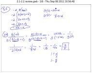 2.1-2.2 review.gwb - 1/8 - Thu Sep 08 2011 10:56:48 - Home Link