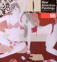 New American Paintings no. 98 (PDF) - Joshua Liner Gallery