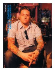 Shawn Barber - Juxtapoz (PDF) - Joshua Liner Gallery
