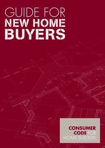 CCHB Guide for Home Buyers