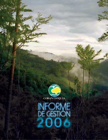 autoridad ambiental - Corantioquia