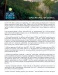 autoridad ambiental - Corantioquia - Page 6