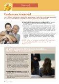 Nuestras negociaciones - Anpe Albacete Sindicato Independiente - Page 4