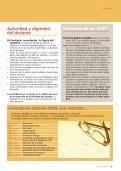 Nuestras negociaciones - Anpe Albacete Sindicato Independiente - Page 5