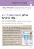 Nuestras negociaciones - Anpe Albacete Sindicato Independiente - Page 7