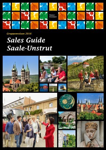 Sales Guide Saale-Unstrut