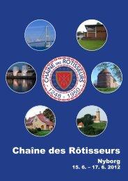 Velkommen til Internationalt Grand Chapitre i Nyborg 15. – 17. juni ...
