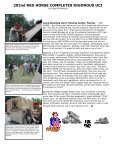 Charging Charlie Fall-winter 09 issue - Red Horse Association - Page 4