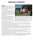 Charging Charlie Fall-winter 09 issue - Red Horse Association - Page 7