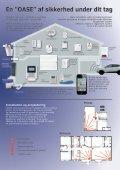 OASIS alarmsystemet - Pro - Sec - Page 3