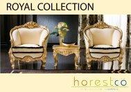 ROYAL COLLECTION - Horestco