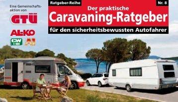 Caravaning-Ratgeber