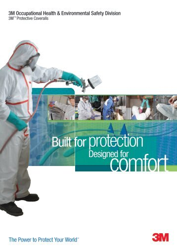 Built for protection - Euromat