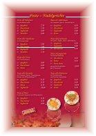 Spezialitäten-Restaurant und Pizzeria - Seite 7