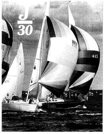 Late Model J30 Sales.. - J/30 Class