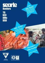 Download hier de brochure Searle TG, KEC, KME ... - Gafco-Altron bv
