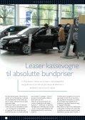 Leaser kassevogne til absolutte bundpriser - businessnyt.dk - Page 4