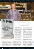 Fordobler kapaciteten inden for laserskæring - businessnyt.dk - Page 4