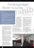 Forsikringsmægler tilbyder nu kurser - businessnyt.dk - Page 4