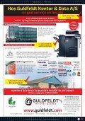 Byggematerialer inklusive logistikløsninger - businessnyt.dk - Page 3