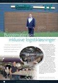 Byggematerialer inklusive logistikløsninger - businessnyt.dk - Page 4