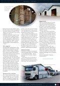 Byggematerialer inklusive logistikløsninger - businessnyt.dk - Page 5