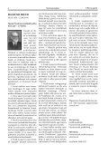 2006 oktoober nr 42 - Eesti Psühholoogide Liit - Page 4