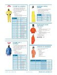 PROTECTIVE CLOTHING - Page 3