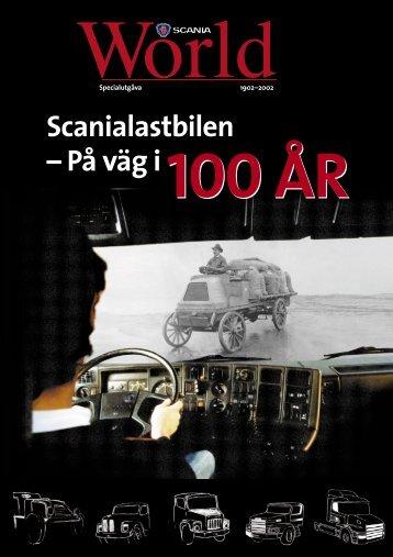 Fortsättning... - Scania