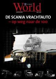 Voortzetting... - Scania