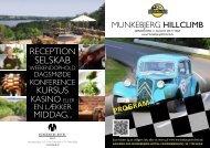 SELSKAB - Munkebjerg Hillclimb