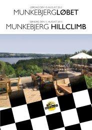 MUnkebjergløbet MUnkebjerg Hillclimb