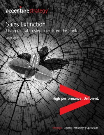 Accenture-Drive-Revenue-Growth-With-A-New-Sales-Strategy-And-Sales-Management-Playbook