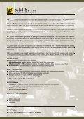 tností - IDEB – MEDZINÁRODNÝ VEĽTRH OBRANNEJ TECHNIKY ... - Page 4