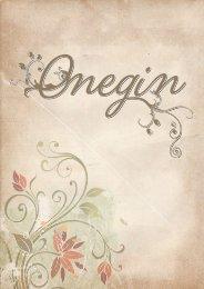Onegini - Vanemuine